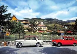 Carpegna M 748 (oldtimer 1969) - Pesaro