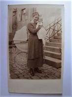 PHOTOGRAPHIE - Mère Et Enfant - 1920 - Photographie