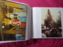3 / ALBUM 100 PHOTOS VOYAGE INDONÉSIE - Albums & Collections
