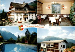 """Pension-Gasthof """"Post"""" - Birnbaumerwirt - Birnbaum - 4 Bilder (433) - Unclassified"""