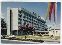 Cp Dax Hotel Miradour - Dax