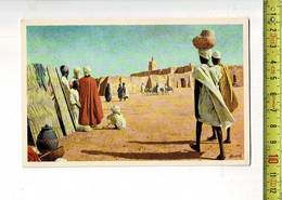 53354 -  Collection Nos Gloires - Caille A Tombouctou - Verzameling S Lands Clorie - - Artis Historia