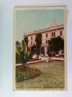 ABANO TERME - PADOVA - STABILIMENTO TERMALE CORTESI - ANIMATA - F.TO PICCOLO - VIAGGIATA - Padova (Padua)