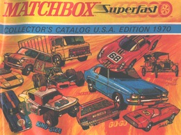 Matchbox 1970 Catalogo Catalogue Germania - DOWNLOAD - Altre Collezioni