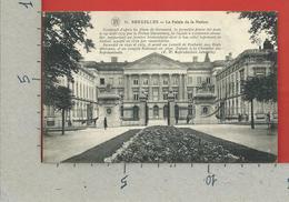CARTOLINA VG BELGIO - BRUXELLES - Le Palais De La Nation - 9 X 14 - 1923 - Monumenti, Edifici