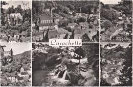 Larochette - & Hotel - Larochette