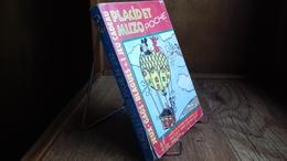 """ARNAL C.""""PLACID ET MUZO POCHE N°232."""" Jeux-gags-blagues.143 X 108mm.1988 (cag13) - Libros, Revistas, Cómics"""