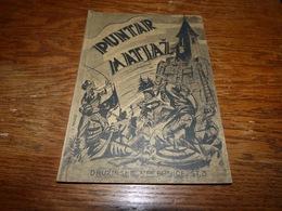 Puntar Matjaz Druzinske Vecernice ST.3 Klemen Hobjan 1950 - Livres, BD, Revues