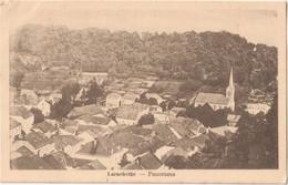 Larochette - Panorama - Larochette