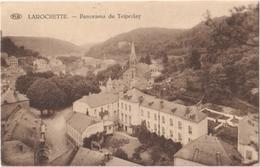 Larochette - Panorama Du Teiperlay - Larochette