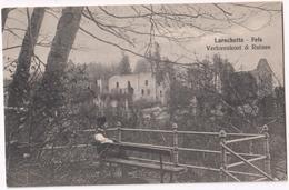 Larochette - Fels - Verlorenkost & Ruines - Larochette