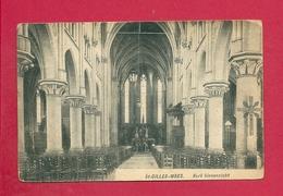 C.P. Sint-Gillis-Waas = Kerk  Binnenzicht - Sint-Gillis-Waas