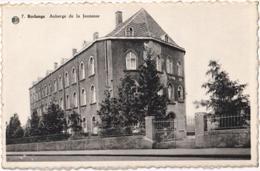 Rodange - Auberge De La Jeunesse - Cartes Postales
