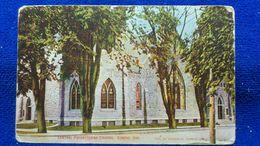 Central Presbyterian Church Eugene USA - Eugene