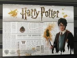 España 2018 Harry Potter Nuevo ** MNH - 1931-Heute: 2. Rep. - ... Juan Carlos I