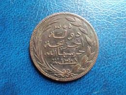 COMORES   5  Centimes   1308 (1890)   -- TTB -- - Comores