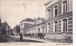 Turnhout, Ecole,geopen,1905,  Perfecte Staat - Turnhout