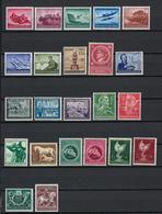 Deutsches Reich - German Empire - Empire Allemand 1943 - 1945 * (kavel 488) - Deutschland