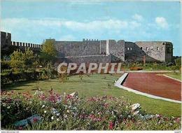 CPM Arta Le Chateau - Grèce