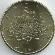 Italie 2020   50 Cent     UNC Uit De BU  UNC Du Coffret  !! - Italie