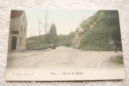 """Huy """"Route De Barse"""" - Huy"""