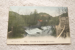 """Huy """"Cascade Du Hoyoux"""" - Huy"""