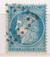N°60 LOSANGE EVIDE. - 1871-1875 Cérès