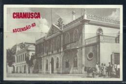 1993 Pocket Calendar Calandrier Calendario Portugal Lugares Cidades Chamusca - Small : 1991-00