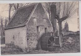 FROYENNES (Hainaut) - Moulin à L'Eau - Tournai