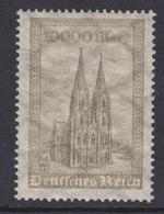 DR MiNr. 262b ** Gepr. - Deutschland