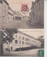 DEPT 71  -  LOT DE 20 CARTES  -  Voir Scans  - - Postcards