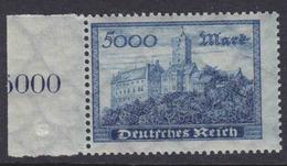 DR MiNr. 261b ** Gepr. - Deutschland
