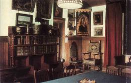 Russia, Tula Region, Polenov Museum,  Library, Bibliothek, Gebraucht - Russia