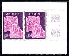 1967  - PAIRE  YT 185 NEUFS ** COTE DES TIMBRES 2.40 € - Ongebruikt