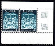 1967  - PAIRE  YT 186 NEUFS ** COTE DES TIMBRES 3.80 € - Ongebruikt
