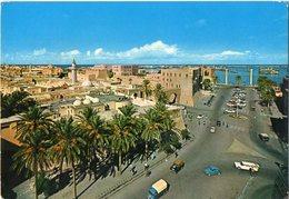 TRIPOLI - General View - Libia