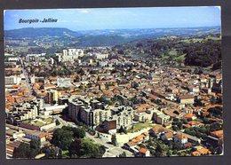 CP 38 ISERE, BOURGOIN JALLIEU - Non Classés