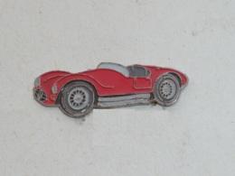 Pin's VOITURE 416, MASERATI - Pins