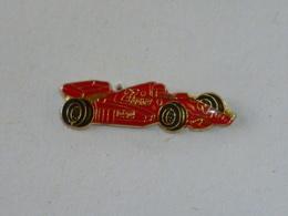Pin's VOITURE 424, FIAT - Fiat