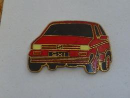 Pin's VOITURE 428, SEAT SXI - Pins