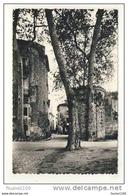 Carte De Ceret  Porte D' Espagne - Ceret