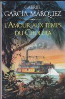 Gabriel Garcia Marquez - L'Amour Au Temps Du Choléra - Historisch