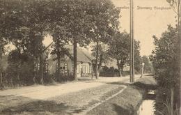 Hoogboom Cappellen - Steenweg Hoogboom - J001b - 1909 - Kapellen