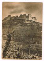 V4731 Cassino (Frosinone) - Le Rovine Dell'Abbazia Di Montecassino Distrutta Dall'aviazione Anglo Americana - Altre Città