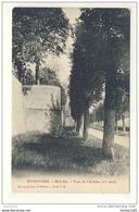 Carte De Pithiviers Mail Est Tour De L' Ardoise ( Peu Courante ) - Pithiviers