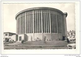 Carte D' Yvetot église Saint Pierre ( Architecte Marchand ) - Yvetot