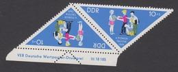 DDR, 1045 -    K1 DRZ ( Druckerzeichen)  - Postfrisch - Ungebraucht