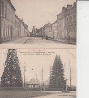 DEPT 72  -  LOT DE 20 CARTES  -  Voir Scans  - - Postcards