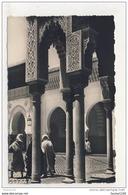 MAROC Casablanca Mosquée ( Architecte Cadet ) ( Recto Verso ) - Casablanca