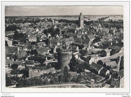 Carte ( Format 15 X 10,5 Cm ) Verneuil Sur Avre   ( Recto Verso ) - Verneuil-sur-Avre